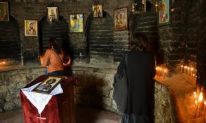 Belgrado, le chiesette della fortezza tra religione e superstizione