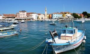 Fasana, Istria dolce e low cost
