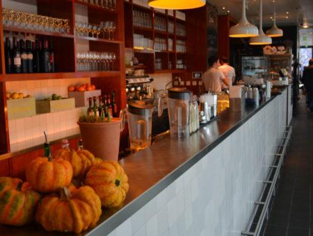 I locali trendy dove mangiare con stile a Vienna
