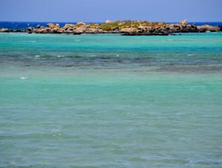 Creta, le 20 spiagge da vedere /prima parte