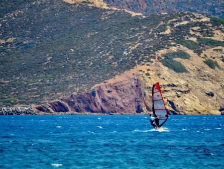 Creta, le 20 spiagge più belle dell'isola (dalla 11 alla 20)
