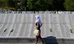 Srebrenica, un simbolo. Vent'anni dopo