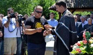 Bosnia: Petrovdan e la versione degli altri