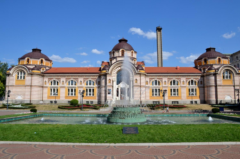 Bulgaria 10 Luoghi Da Non Perdere
