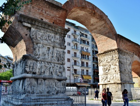 Cinque cose da sapere e dieci tesori da scoprire a Salonicco