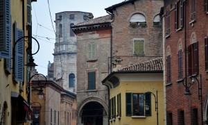 Reggio Emilia in un giorno