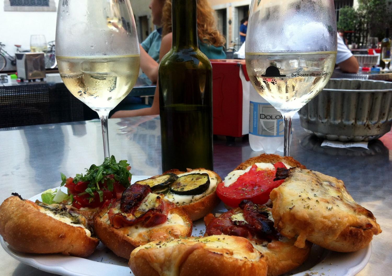 Giardino In Città Udine dieci osterie tipiche da provare a udine | ritagli di viaggio