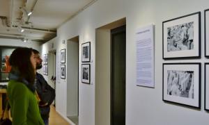 Around Srebrenica: il viaggio diventa mostra