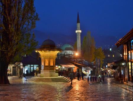 Dieci cose da vedere a Sarajevo come se non ci fosse stata la guerra