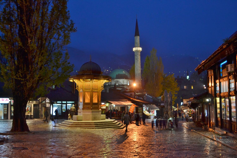 Case Belle Da Vedere Of Dieci Cose Da Vedere A Sarajevo Come Se Non Ci Fosse Stata