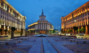 10 motivi (+1) per visitare Sofia