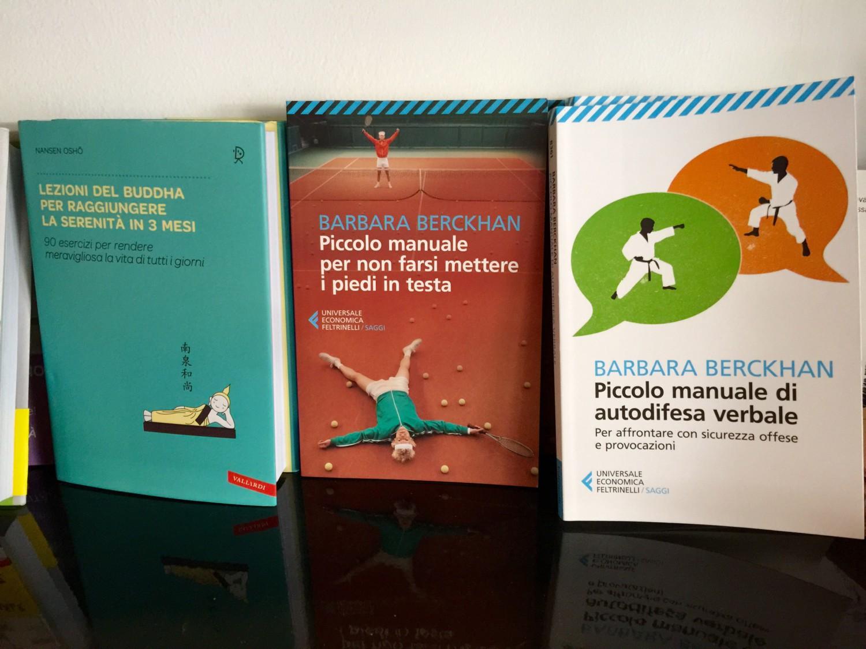 Piccolo Manuale Per Non Farsi Mettere I Piedi In Testa.Riflessioni Sparse Ad Un Tavolo Del Nuovo Bookshop Cafe Di Udine