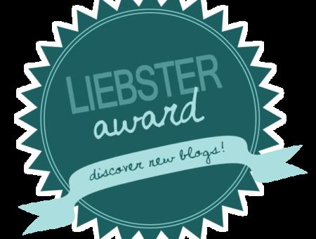 Liebster Award: Ritagli di Viaggio nominato