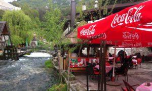 Un caffè da Lutvo, nella Travnik di Andric