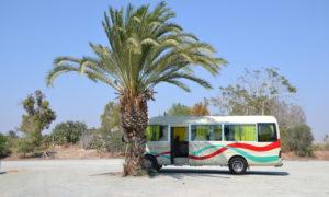 Cipro on the road: 10 cose da sapere prima di partire