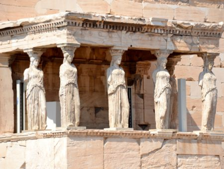 7 siti archeologici imperdibili di Atene