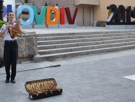 Scoprire Plovdiv, capitale europea della cultura 2019