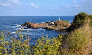 Bulgaria, il fascino selvaggio del Mar Nero