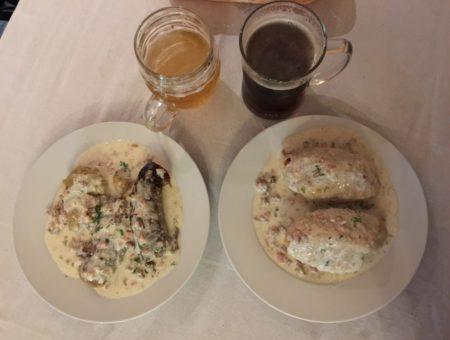 Vilnius, pub e cafè dove mangiare e bere bene
