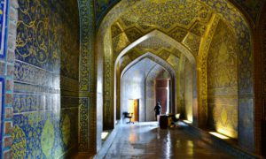 IRAN FAI DA TE IN 9 GIORNI: LA MIA ESPERIENZA