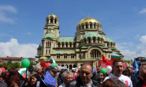 La guida di Sofia alla festa nazionale bulgara. E le altre presentazioni