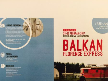 La mostra Around Srebrenica al Balkan Florence Express
