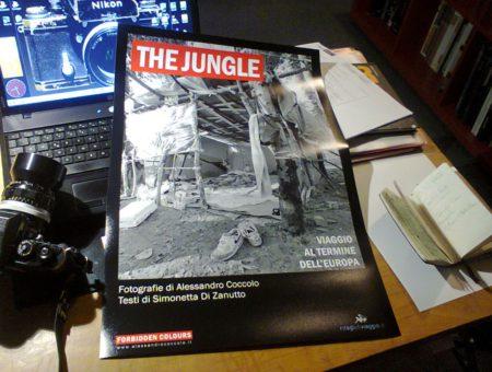 The Jungle. Viaggio al termine dell'Europa