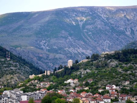 Erzegovina: itinerario tra castelli, monasteri e vigneti
