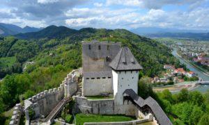 Slovenia, 5 romantici castelli da vedere