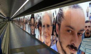 Il metrò dell'arte di Napoli
