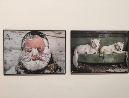 La mostra World Press Photo 2017 a Roma