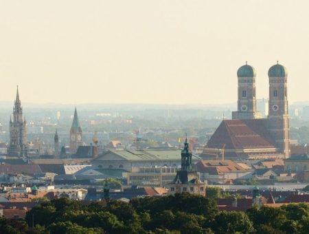 Monaco di Baviera, 6 cose da fare in città