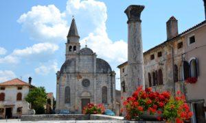 Istria, 12 luoghi da vedere nell'entroterra croato