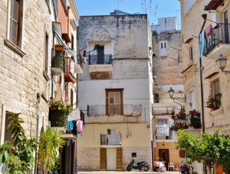 Bari, 10 cose da fare nel capoluogo pugliese