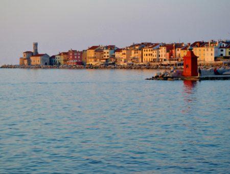 Istria slovena: cosa vedere a Pirano