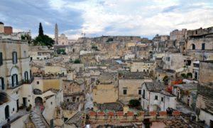 Cosa vedere a Matera: guida alla città dei Sassi