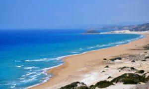 Cipro, 5 spiagge da sogno da vedere sull'isola