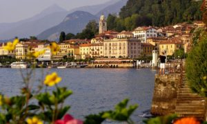 Lombardia on the road: da Monza al lago di Como