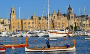Malta, alla scoperta delle tre città fortificate