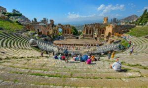 Prima volta in Sicilia: 5 luoghi simbolo da vedere