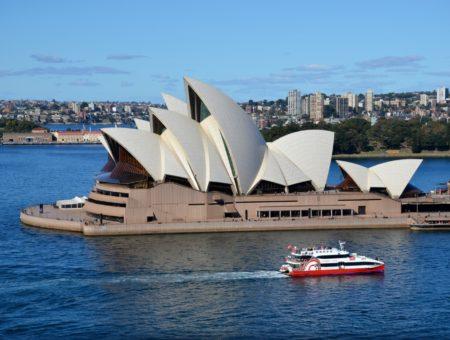Australia fai da te in 20 giorni: la mia esperienza