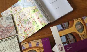 Sofia, ristampata la prima guida in italiano sulla capitale bulgara