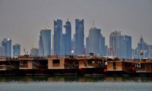 Scalo a Doha, cosa vedere nella capitale del Qatar