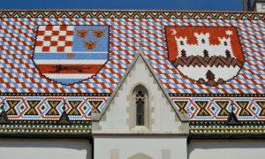 Zagabria, mini-guida per scoprire la città alta