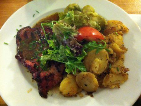 Dove mangiare a Berlino spendendo poco