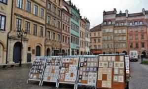 Cosa vedere a Varsavia, 7 itinerari per scoprire la capitale polacca