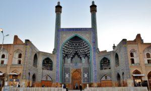 Cosa vedere in Iran: Isfahan, la metà del mondo