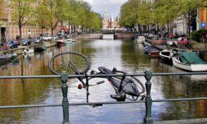 Amsterdam a ruota libera, 10 cose imperdibili da vedere (secondo me)