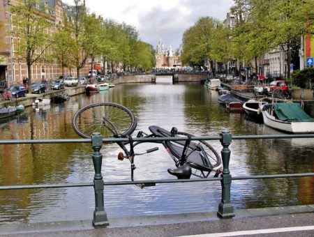 Ritagli di viaggio travel blog di simonetta di zanutto for Amsterdam dove alloggiare