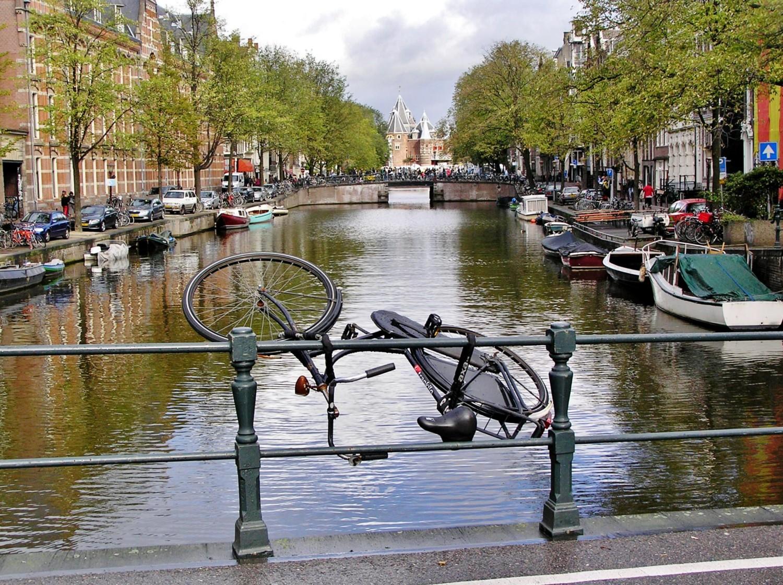 Amsterdam A Ruota Libera 10 Cose Imperdibili Da Vedere